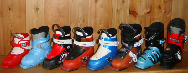 Chaussures Kids 2015
